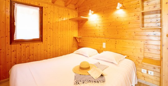 chalet 1ch chambre