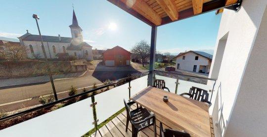 Studio de 37 m2 avec balcon 2 personnes 02072020 144059